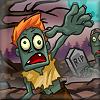 Impusca zombi saritori