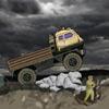 Jocuri camioane in razboi