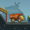 Jocuri condus camioane de transport