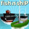 Jocuri cu barci 3D si pescuit