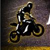 Jocuri cu motocicle de cascadorii