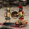 Jocuri de bataie medieval