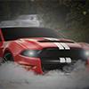 Jocuri masini Furia rosie
