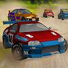 Jocuri masini in raliu turbo