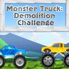 Jocuri monster truck demolatorul