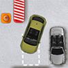 Parcheaza masinile iarna