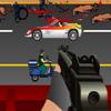 Jocuri cu impuscaturi contra politiei