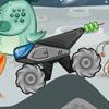 Jocuri camioane pe luna