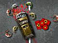 Curse cu masini printre zombi