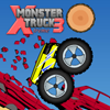Jocuri cu monster truck extrem