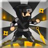 Jocuri cu ninja gravitatie