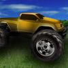 Jocuri de curse cu camioane monstru la ferma