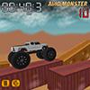 Jocuri monster truck 3d online