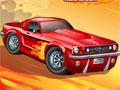 Jocuri curse masini cu rachete