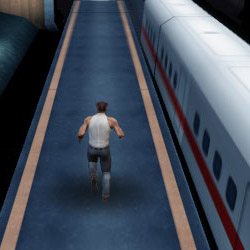 Jocuri bataie wolverine tokyo rail rush